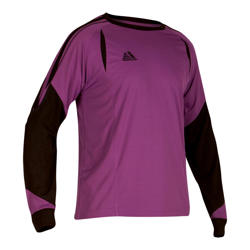 Orion Goalkeeper Shirt Purple/Black