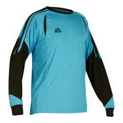 Orion Goalkeeper Shirt Fluo Sky/Black