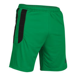 Orion Goalkeepers Shorts Green/Black