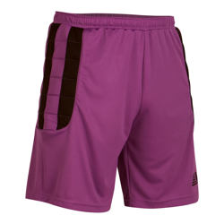 Orion Goalkeepers Shorts Purple/Black