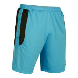 Orion Goalkeepers Shorts Fluo Sky/Black