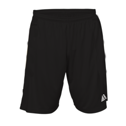 Orion Goalkeepers Shorts Black Goalkeeper Shorts