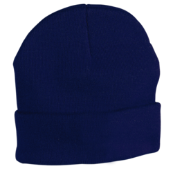 Woolly Hat Navy