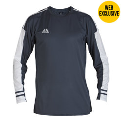 Dinamo Football Shirt Graphite/White
