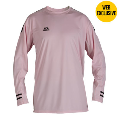 Dinamo Football Shirt Pink/Black