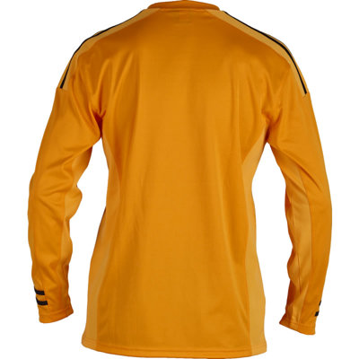 Dinamo Football Shirt Amber/Black