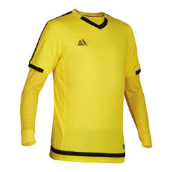 Rio Shirt & Baselayer Set Yellow/Black