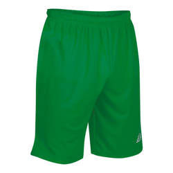 Astra Football Shorts Green