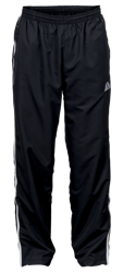 Torino Rainsuit Bottoms Black/White