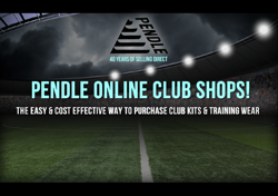 Pendle Online Club Shops