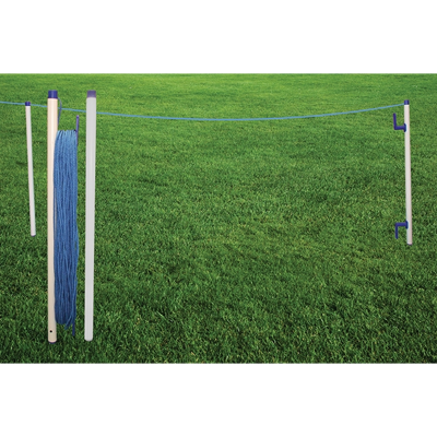 Pendle Touchline Barrier
