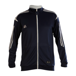 Atlanta Fitted Tracksuit Top