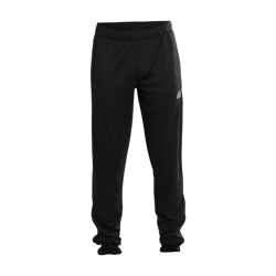 Atlanta Tracksuit Bottoms Black