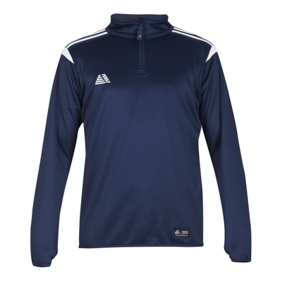 Atlanta 1/4  Zip Top