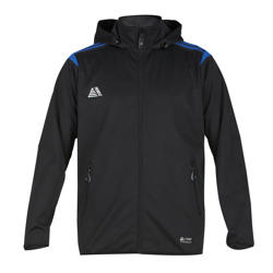 Atlanta Rain Top Black/Royal