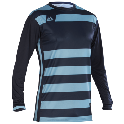 Boca Football Shirt Navy/Sky