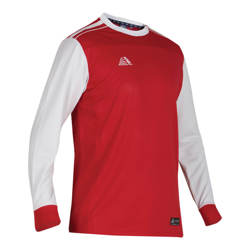 Dortmund Football Shirt Red/White