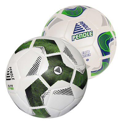 Pendle Elite Hyper Pro Football - White