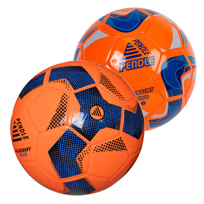 Pendle Academy Plus Football - Orange