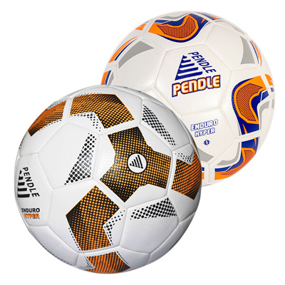 Pendle Enduro Hyper Football - White