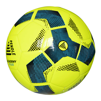 Pendle Academy Plus Football - Yellow