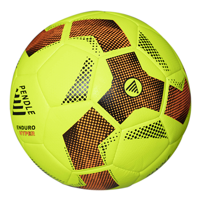 Pendle Enduro Hyper Football - Yellow