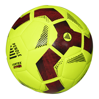 Pendle Vortex Hyper Football - Yellow