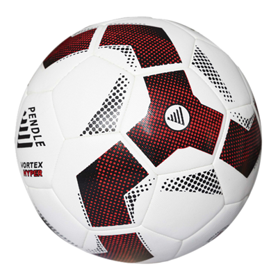 Pendle Vortex Hyper Football - White