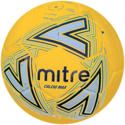 Mitre Calcio Max Training Football