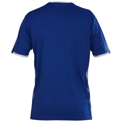Genoa Football Shirt Royal/White
