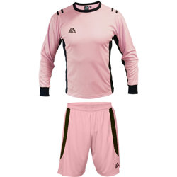 Laser Goalkeeper Shirt & Shorts Set