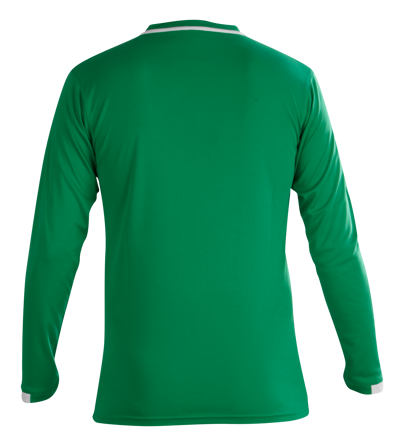 Kiev Football Shirt Green/White