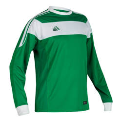 Lazio Football Shirt Green/White