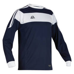 Lazio Football Shirt Navy/White