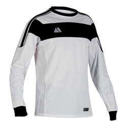 Lazio Football Shirt White/Black