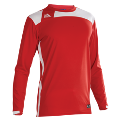 Malmo Football Shirt Red/White