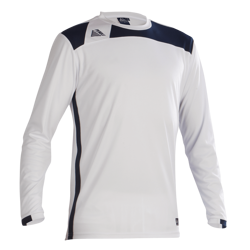 Malmo Football Shirt White/Navy