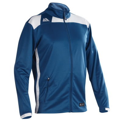 Malmo Fitted Tracksuit Top
