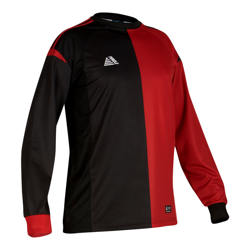 Marseille Football Shirt Black/Red
