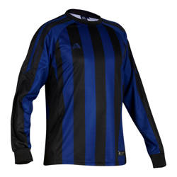 Milano Football Shirt Black/Royal