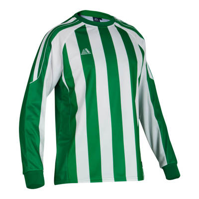 Milano Football Shirt Green/White