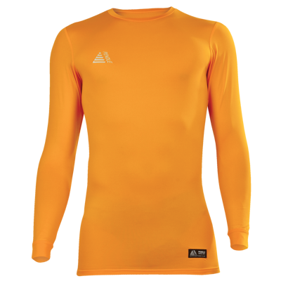 Football Base Layer Amber