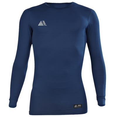 Football Base Layer Blue