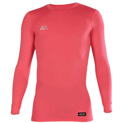Football Base Layer Pink
