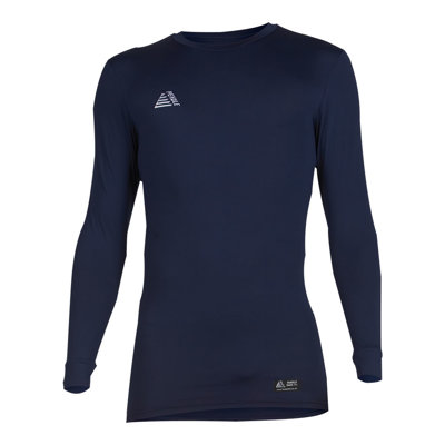 New Baselayer Top Navy