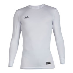 New Baselayer Top White