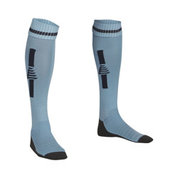 Optima Football Socks Sky/Navy