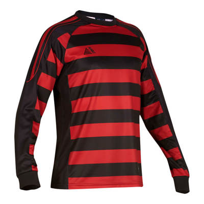 Parma Football Shirt Black/Red