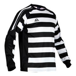 Parma Football Shirt Black/White