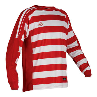 Parma Football Shirt Red/White